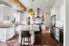 Move Over, 3-Zone Kitchen. Meet the 5-Zone Kitchen