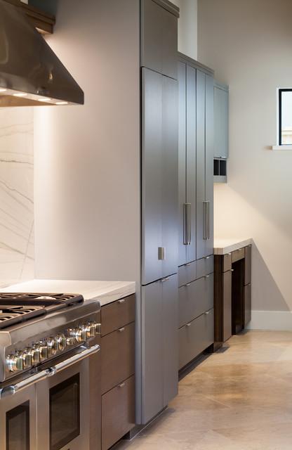 Highland Village Modern Contemporary Kitchen Houston By Winfrey Design Build