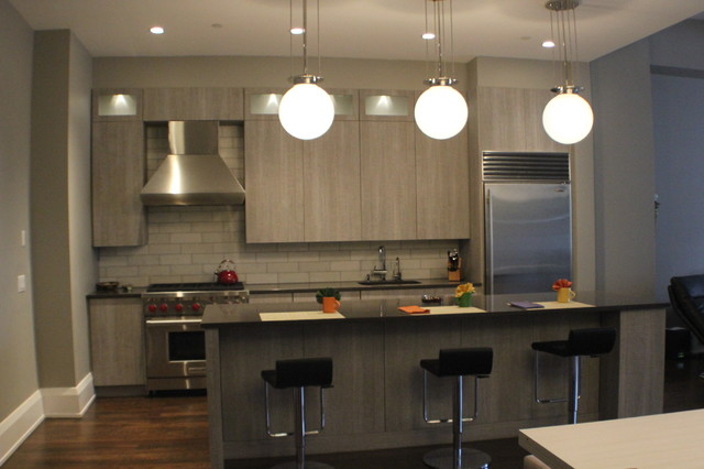 Total Kitchen Outfitters Highline 2 Bedroom Apartment