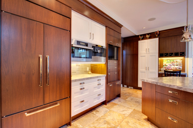 Hill street contemporary kitchen calgary by empire kitchen bath - Empire kitchen and bath ...