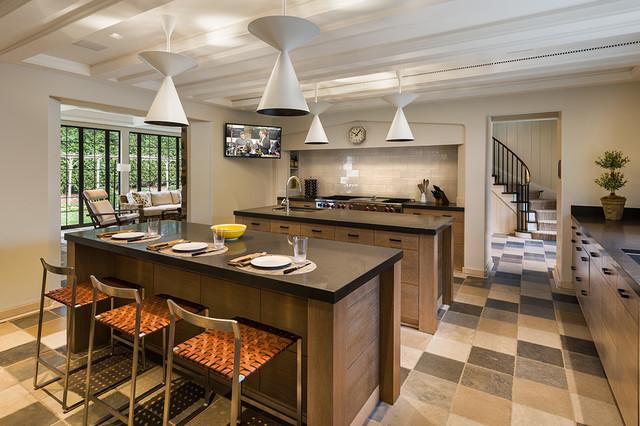 Tom Mahoney Kitchen Design