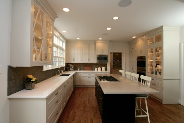 Hillcrest Kitchen bath design center bedford hills ny