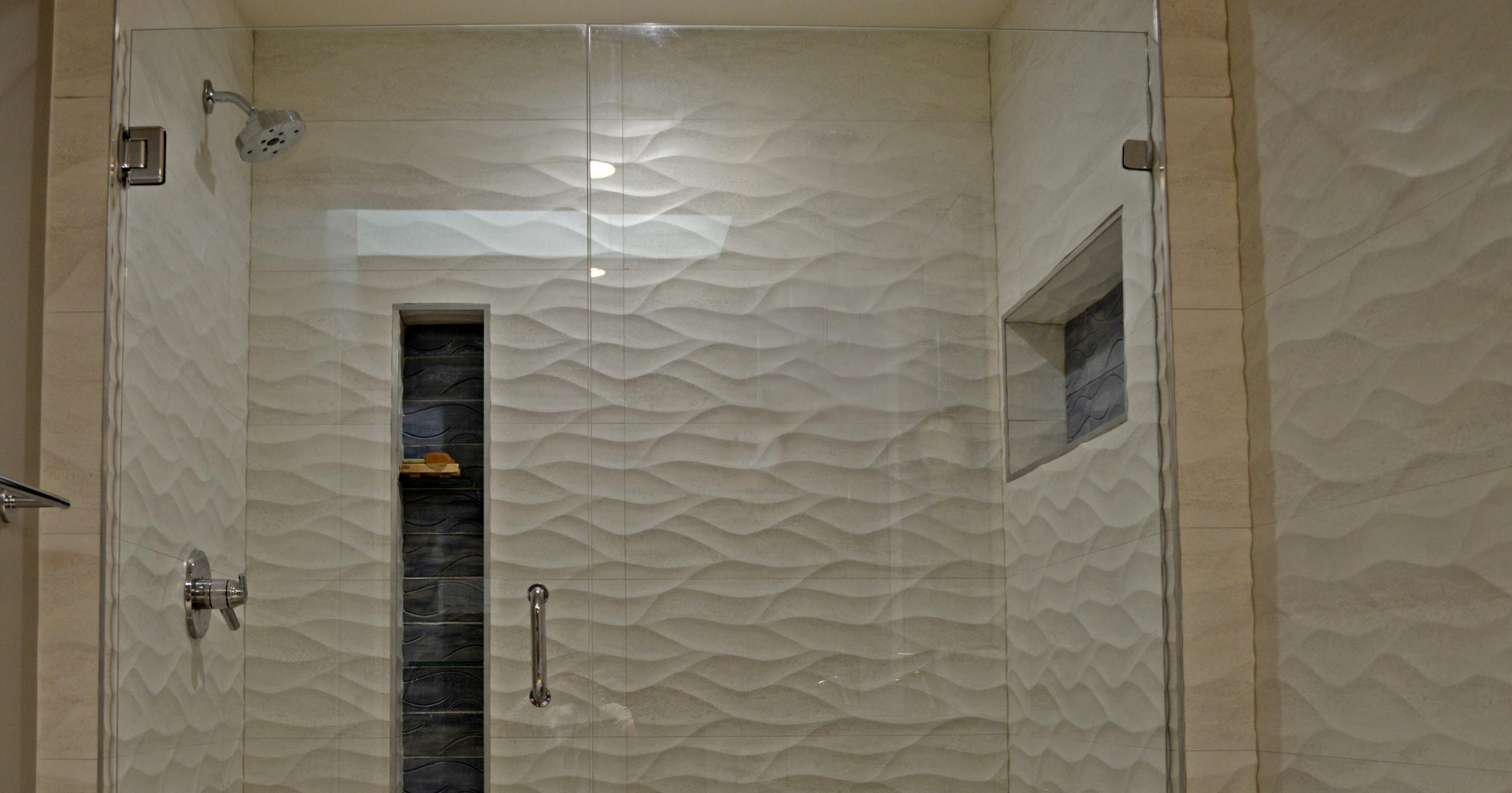 Hilltop Kitchen and Master Bath