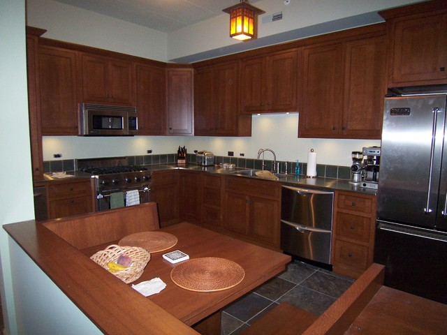 Hinsdale Kitchen and Bathroom traditional-kitchen