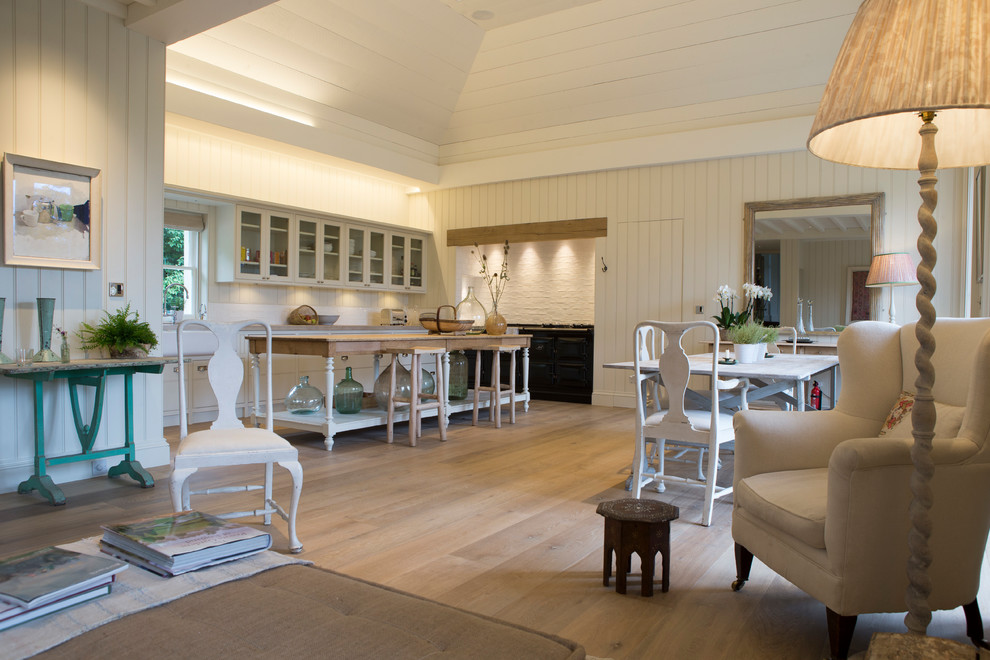 Small Garden Designs And Layouts, Historic 18th Century House Renovation Country Kitchen Oxfordshire By Clpm Limited Houzz Uk