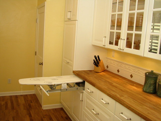 Historic Ikea Kitchen - Kitchen - Other - by Homework Remodels ~ Tri ...
