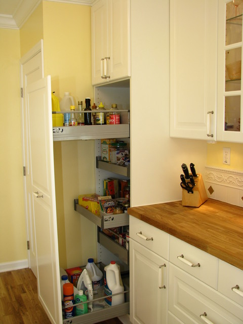 historic ikea kitchen kitchen other metro by. Black Bedroom Furniture Sets. Home Design Ideas