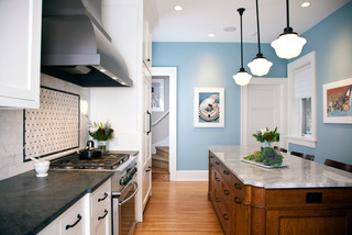 historic kitchen renovation traditional kitchen minneapolis by trehus architects. Black Bedroom Furniture Sets. Home Design Ideas
