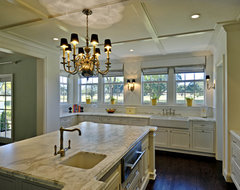 Historic Restoration and Preservation traditional kitchen