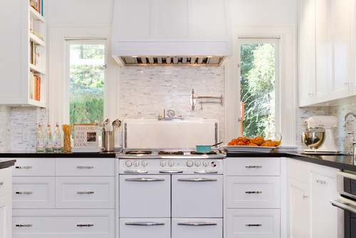 Good as Gold Kitchen Renovation