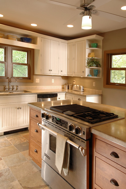 Historical Kitchen Project Traditional Kitchen Other Metro By Kitchen Concepts Inc