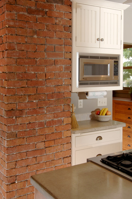 Historical Kitchen Project Traditional Kitchen Other By Kitchen Concepts Inc