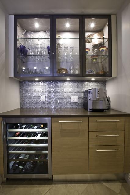Hoboken, NJ contemporary-kitchen