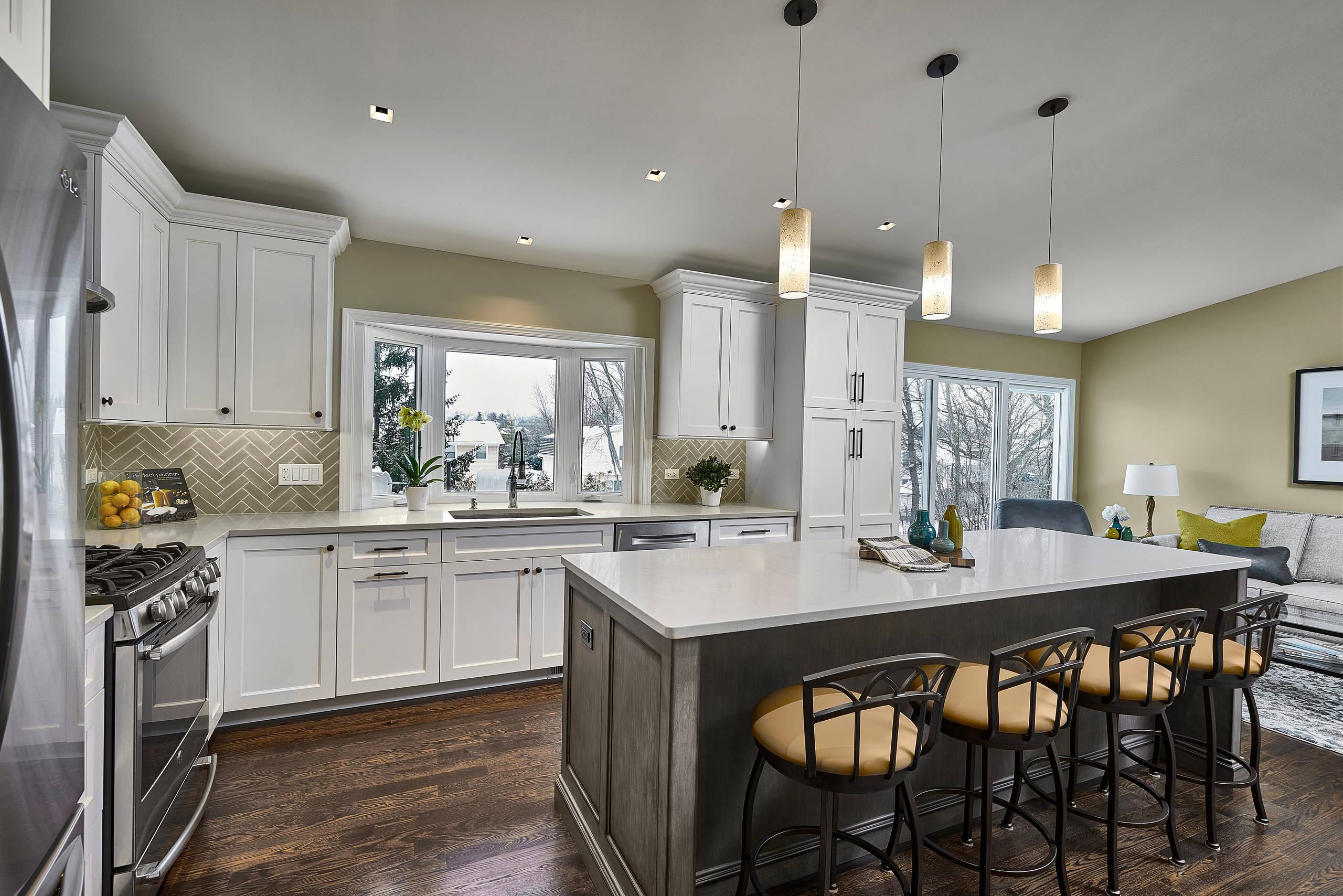 Hoffman Estates Kitchen