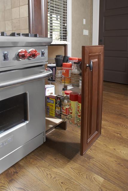 Holden Estates traditional-kitchen