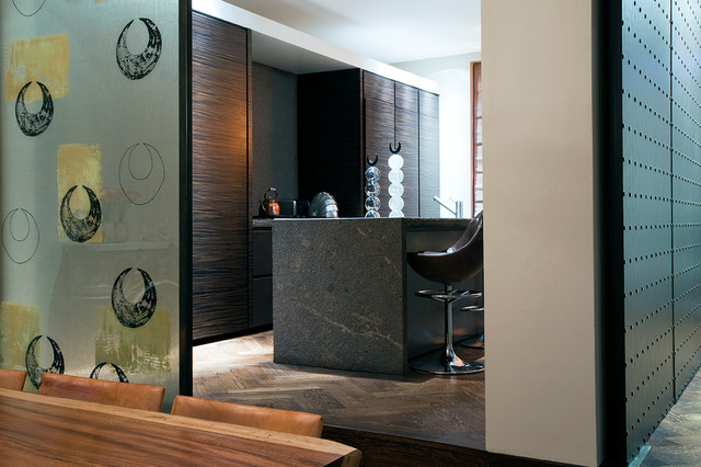 Holland park for Holland kitchen bathroom design ltd