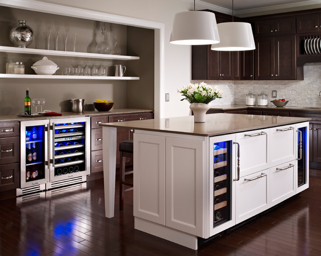 Hollywood Kitchen Kitchen Other By True Residential