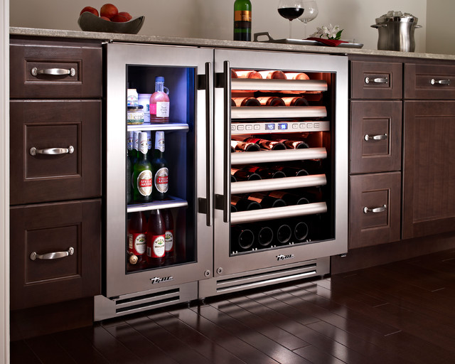 marvelous Residential Kitchen Appliances #2: True Residential Appliances. Hollywood Kitchen kitchen