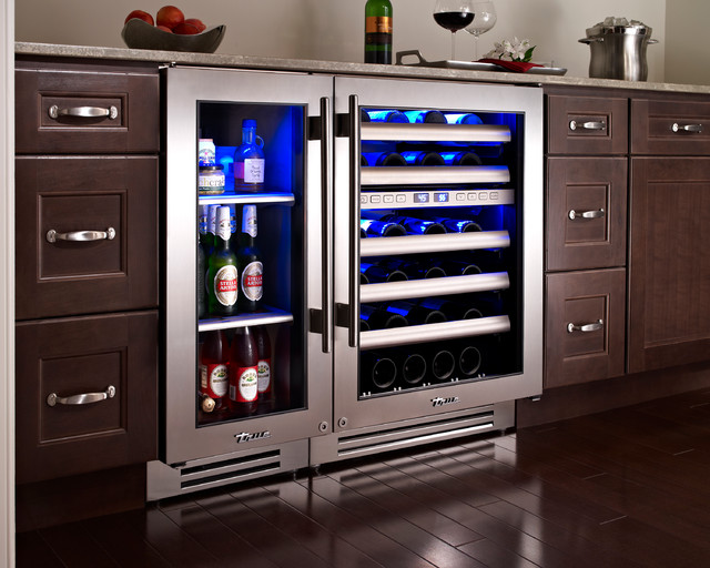 refrigerators and freezers by True Professional Series