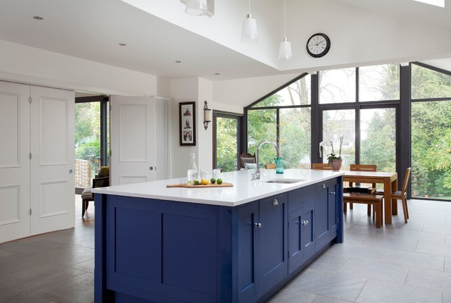 Traditional Kitchens Ireland Of Holywood Co Down Traditional Kitchen Belfast By
