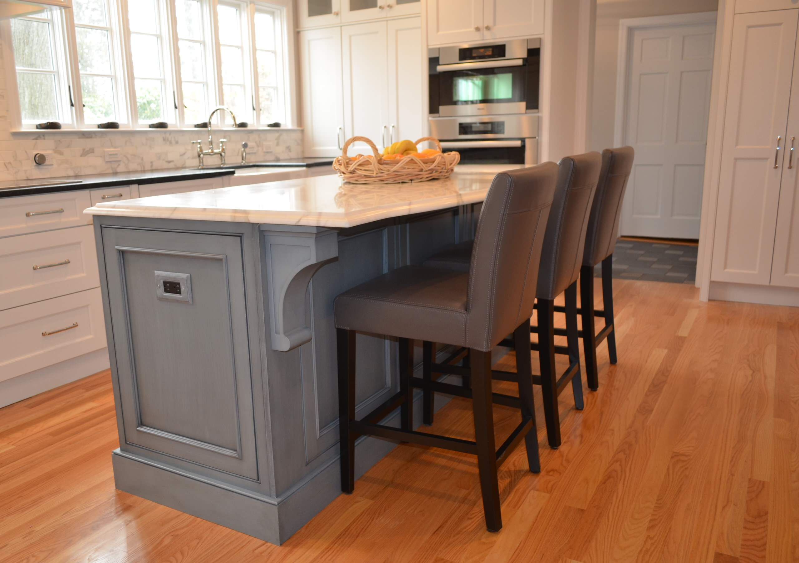 Homage to a beautiful Historic WeHa home