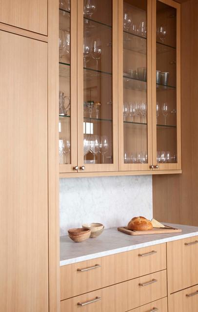 Home #3: Kurt Baum & Associates modern-kitchen