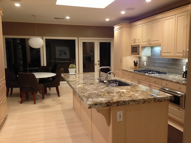 Home Improvements Traditional Kitchen Phoenix By Scottsdale Design Center