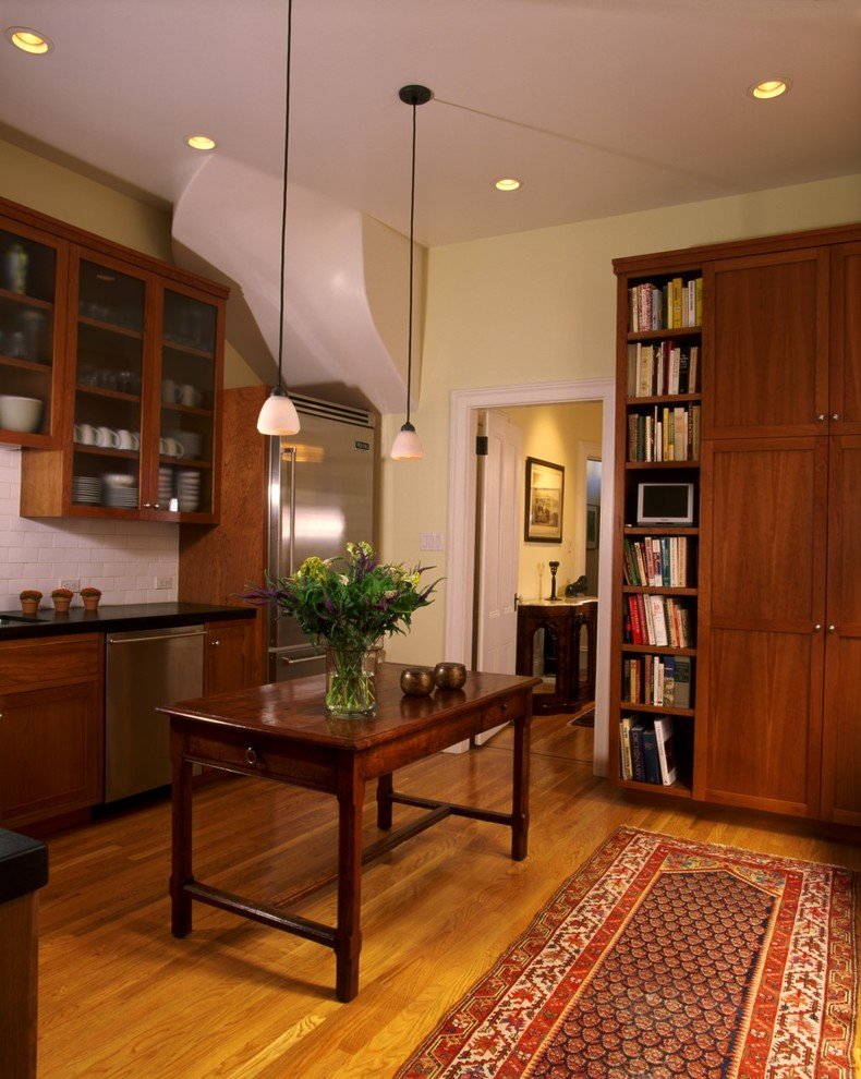 Home in San Francisco 2 - Traditional - Kitchen - San ...