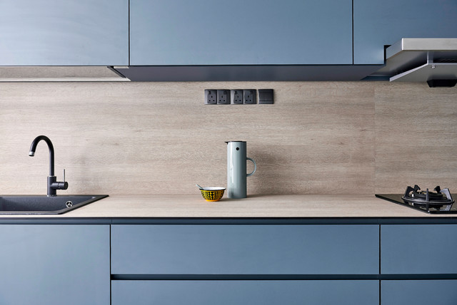 A Guide To Kitchen Laminates