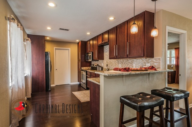 Home Renovations Modern Kitchen Other By Cardinal Designs And Consulting Inc