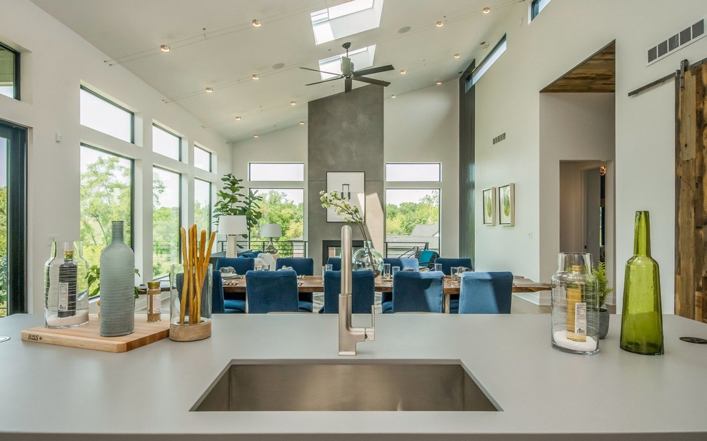 Home Show 2017 - Contemporary - Kitchen - Other - by ...
