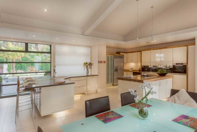 Home Staging Canford Cliffs, Poole  Contemporary  Kitchen  Dorset