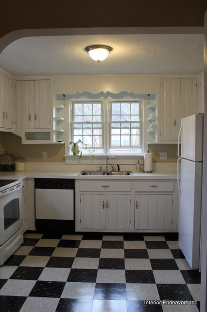 Home Staging Norfolk VA Farmhouse Kitchen Other By