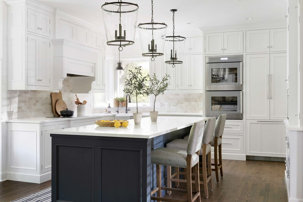 A Professional Guide in Designing the Best Kitchen