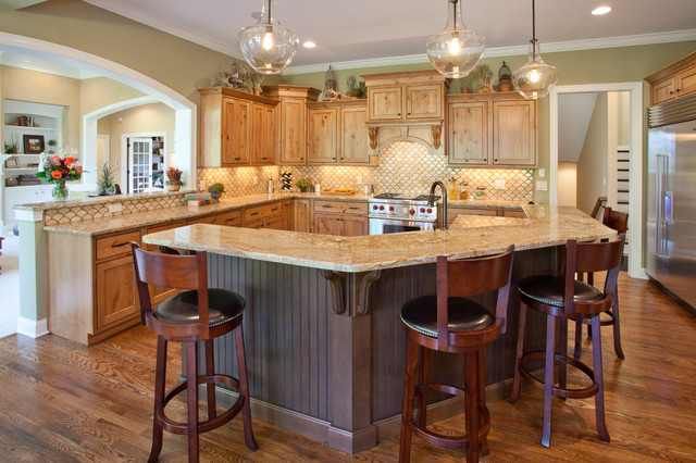 Kitchen Cabinets By Design Cincinnati