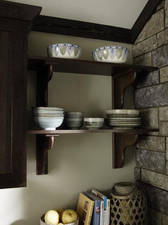 Homecrest Floating Shelves -