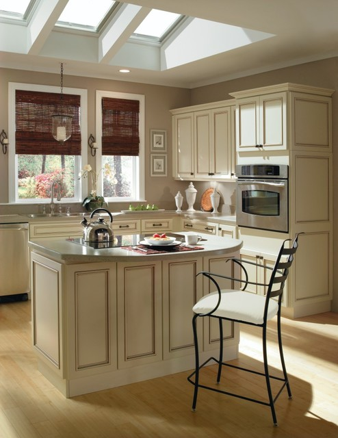 Homecrest Tuscany Kitchen Cabinets