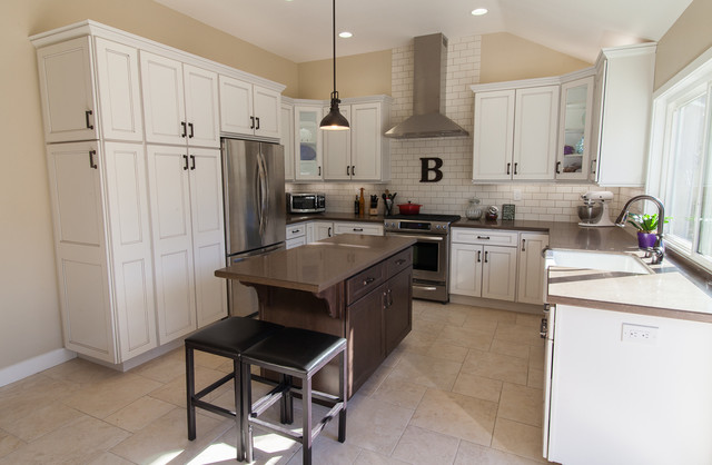 Kitchen  Los Angeles  by Kitchens Etc of Ventura County