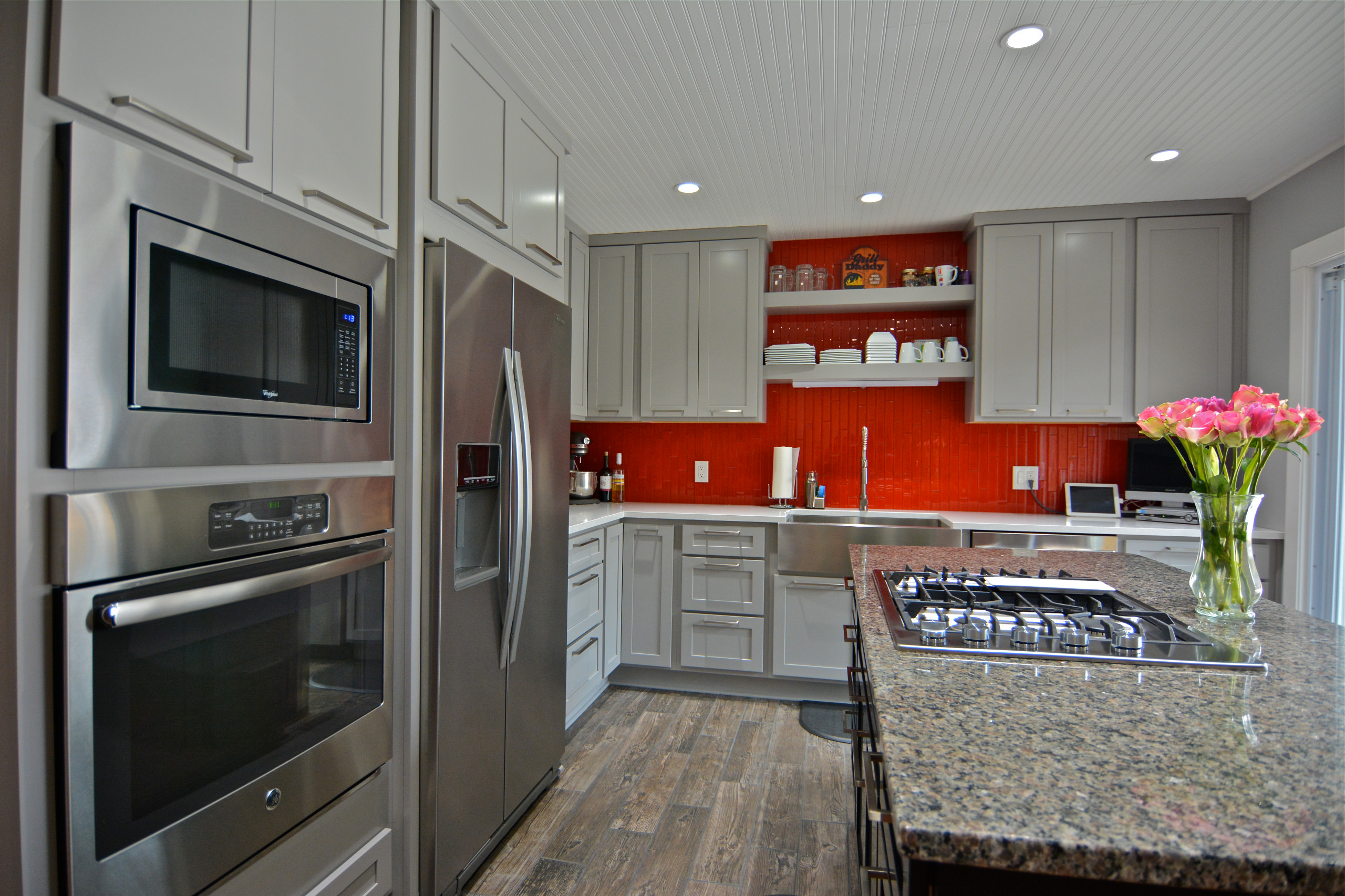 HomePlace Kitchen Remodel