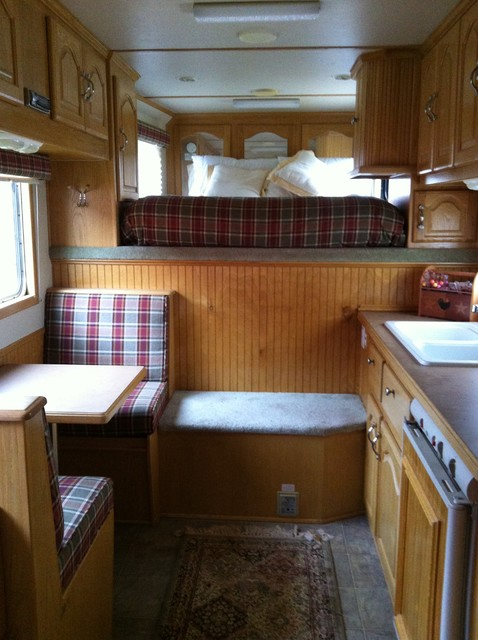 Homes away from home traditional kitchen oklahoma for Interior designs by rhonda