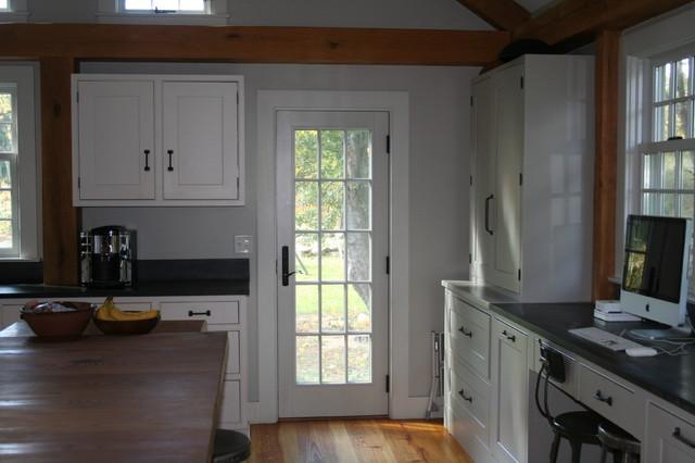 HomeStyle Kitchens farmhouse-kitchen