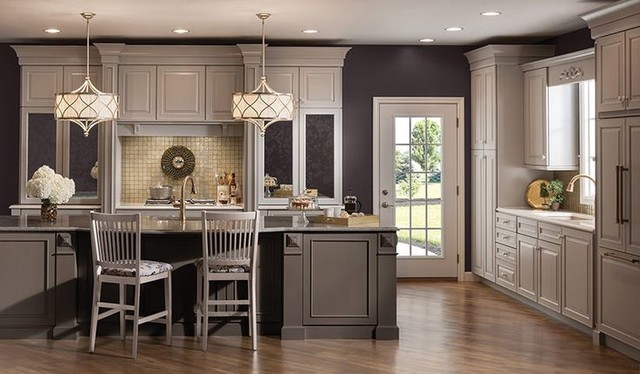 Homeway Homes Cabinetry