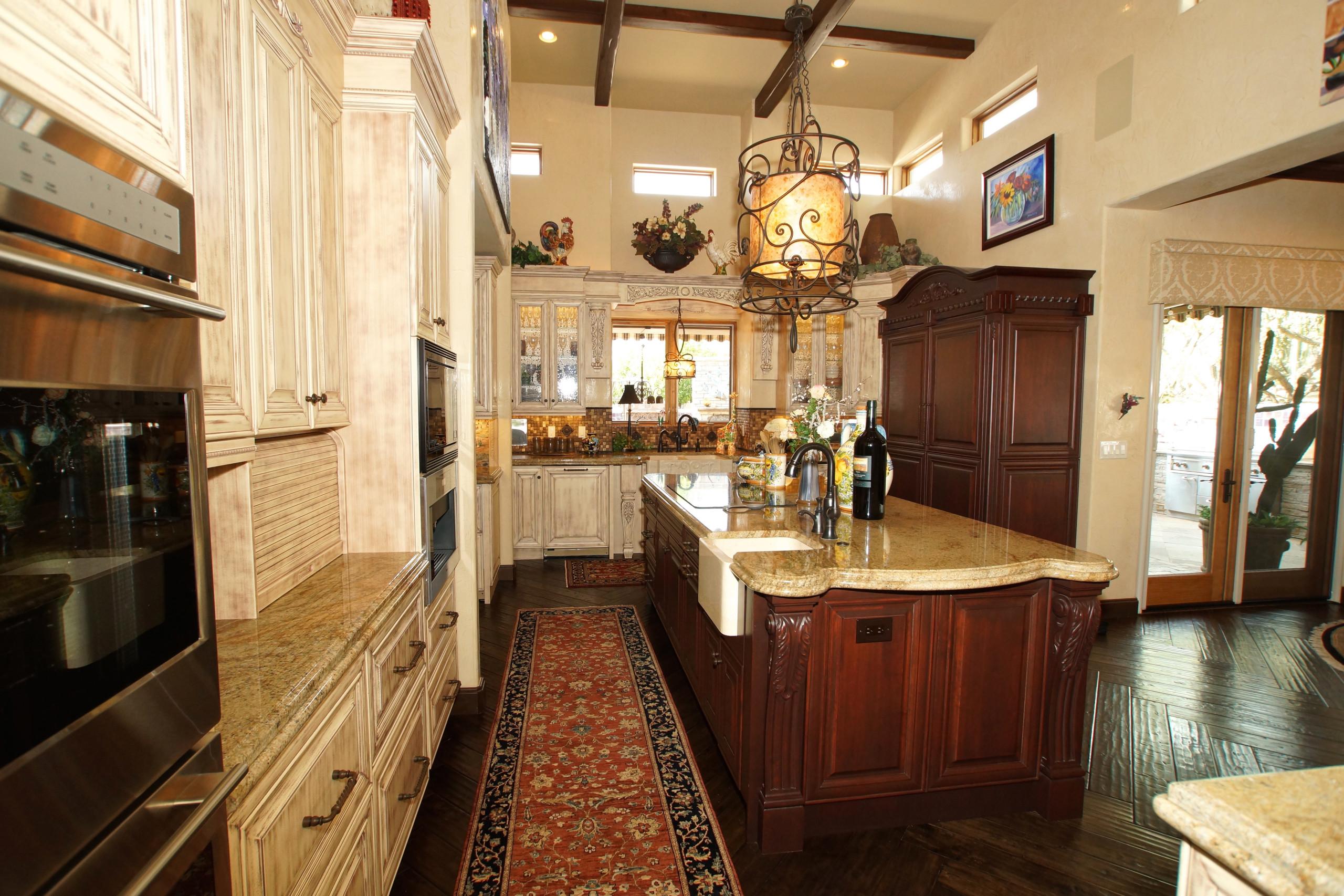 Honeybee Ridge Kitchen Remodel