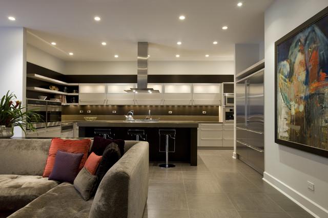 Honore-Contemporary Kitchen contemporary-kitchen