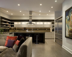 Honore-Contemporary Kitchen contemporary kitchen