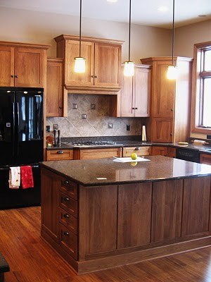Booneville traditional-kitchen