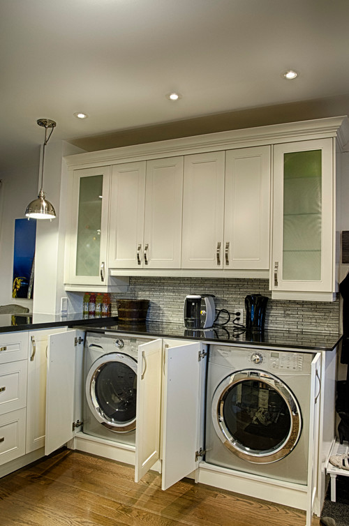 Ordinaire Kitchens. Laundry Room Solutions