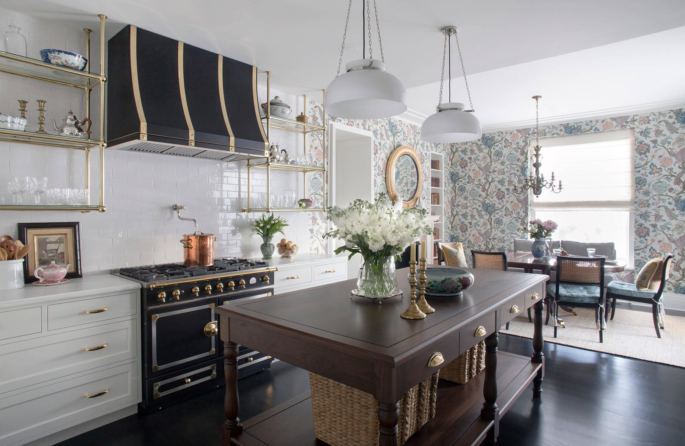 Black And Gold Kitchen Ideas Photos Houzz