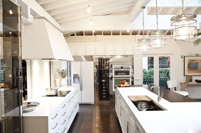 House Beautiful Kitchen Of The Year Modern Kitchen