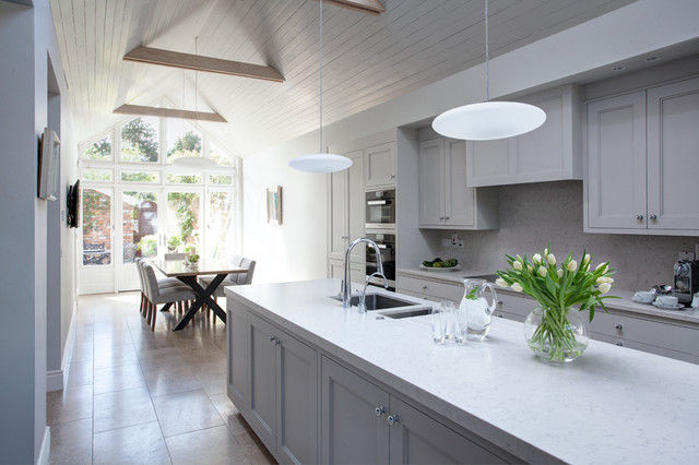 House extension dublin contemporary kitchen dublin for Kitchen ideas dublin